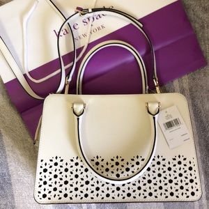 🔥Rare Color NWT Spring Kate Spade Lise, Limited🔥